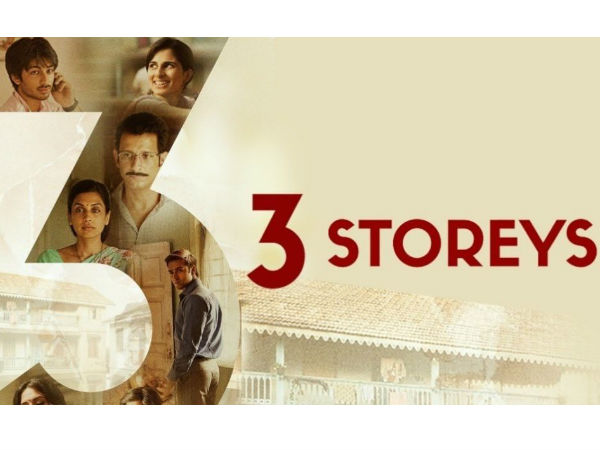 3 Storeys Torrent Download HD Movie 2018