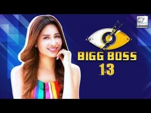 mahira sharma bigg boss